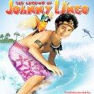 The Legend of Johnny Lingo (DVD, 2004) RARE OOP JOE FOLAU
