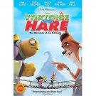 Unstable Fables - Tortoise vs. Hare (DVD, 2008) DANNY GLOVER,JAY LENO