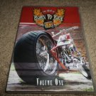 THE BEST OF BORN TO RIDE TV VOLUME ONE DVD