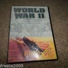 HISTORY CHANNEL WORLD WAR II ENDGAME IN EUROPE BATTLE OF BULGE & GERMANY DVD
