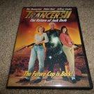 Trancers II: The Return of Jack Deth (DVD, 2012) HELEN HUNT