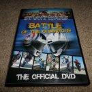 STUNTWARS/STUNT WARS BEST OF BEST BATTLE OF THE CHAMPIONS OFFICIAL DVD