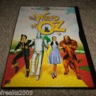 The Wizard of Oz (DVD, 1999, Special Edition) JUDY GARLAND