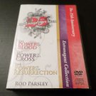 ROD PARSLEY RESURRECTION SEED 25TH ANNIVERSARY AUDIO CD EXTRAVAGANT COLLECTION