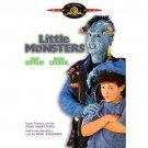 Little Monsters (DVD, 2004) FRED SAVAGE,HOWIE MANDEL