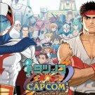 Tatsunoko vs. Capcom: Cross Generation of Heroes (Japanese Edition)  (Wii, 2008)