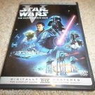 STAR WARS EMPIRE STRIKES BACK V WIDESCREEN DVD OUT OF PRINT