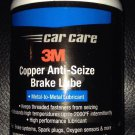 3-M 08945 Copper Anti-Seize Brake Lube-Stop Seizing-8 oz. Bottle