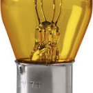 Turn Signal Light Bulb-Amber Lamp - Boxed Front/Rear Eiko 1157A