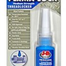 J-B Weld 24213 Perma-Lock Medium Strength Threadlocker 13 mL