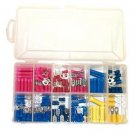 Pacific Industrial (pico) 0002-T 175PC Solderless Terminal Kit