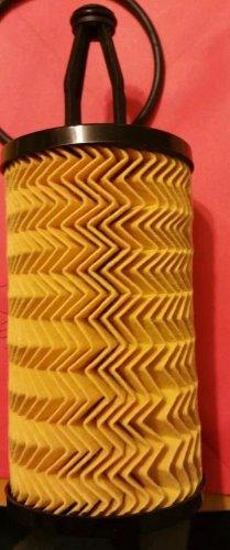 Ecogard Mercedes Benz oil filters v6 3.5 m276