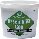 Lubegard 19250 Dr. Tranny Assemblee Goo, Green, Firm Tack Lubricant, 16 oz. New