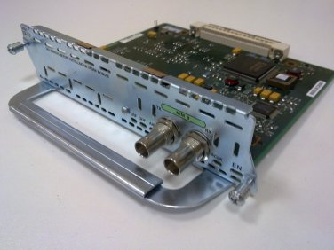 CISCO ATM 1A-T3 1 PORT DS3 ATM NETWORK MODULE 800-06137