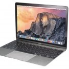 "APPLE MACBOOK 12"" RETINA M-5Y51 1.2GHZ 512GB 8GB OSX YOSEMITE LAPTOP"