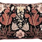 COMPTON Cushion Needlepoint CANVAS Beth Russell William Morris