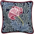 William Morris TULIP Needlepoint CANVAS Beth Russell