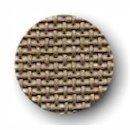 "18 mesh Mono DeLuxe Brown 40"" wide Needlepoint Canvas Zweigart (1282-070-40)"