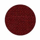 "18 mesh Mono DeLuxe Victorian Red 40"" wide Needlepoint Canvas Zweigart (9281-498-40)"