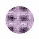 "18 mesh Mono DeLuxe Lilac Lavender 40"" wide Needlepoint Canvas Zweigart (9281-525-40)"