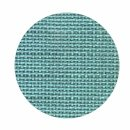 "18 mesh Mono DeLuxe Aquamarina 40"" wide Needlepoint Canvas Zweigart (9281-635-40)"