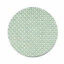 "18 mesh Mono DeLuxe Santa Fe Sage 40"" wide Needlepoint Canvas Zweigart (9281-670-40)"