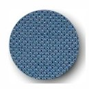 "18 mesh Mono DeLuxe Antique Blue 40"" wide Needlepoint Canvas Zweigart (9281-930-40)"