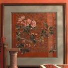 Autumn Needlepoint Canvas Caron Collection (cc-4145)
