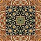William Morris Hammersmith Cushion Needlepoint Canvas (wm01c)