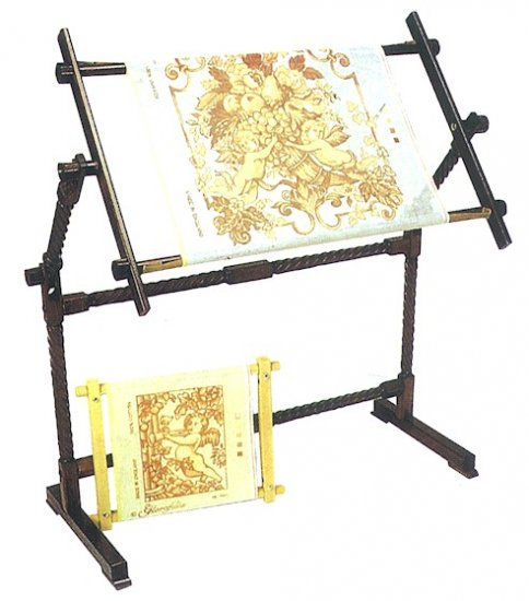 Needlework Floor Frame Flexi (p5)