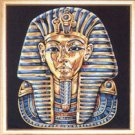 Needlepoint Canvas by SEG de Paris King Tut (seg-1904-28)