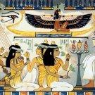 Needlepoint Canvas by SEG Isis et Pharaon (seg-932-81)