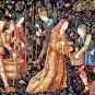 Needlepoint Canvas by SEG Les Vendanges XV siecle (seg-933-10)