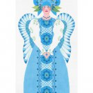 Needlepoint Canvas by Janet Watson Russian Angel 5 (fdp-JW-141)