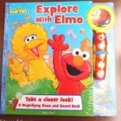 NEW  Sesame Street: Explore with Elmo NIP