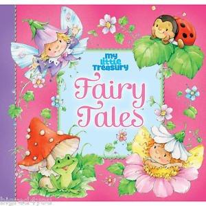 My Little Treasury - Fairy Tales