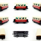 Lesney Matchbox - Passenger Coach - Superfast 44 - Vintage 1978 - Near Mint - Free shipping