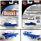 100% Hot Wheels - '59 El Camino blue - 2003 Petersen's Custom Classics Trucks - New - Free shipping