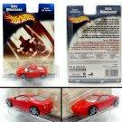 Hot Wheels - Ferrari 360 Modena - 2002 Auto Milestones - New in damaged blister - Free shipping