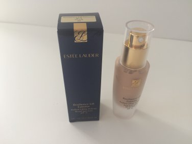 Estée Lauder Resilience Lift Extreme Radiant Lifting Makeup SPF 15 - Nude 08  Free USA Ship