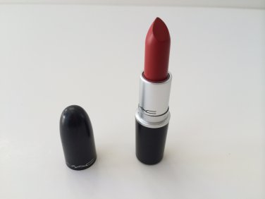 MAC Matte Lipstick - Strange Journey (UNBoxed )  Free USA Shipping