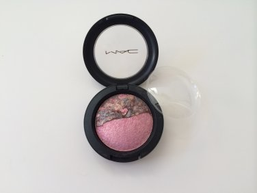 MAC Mineralize Eyeshadow - Pink Split  (UNBoxed)   Free USA Shipping