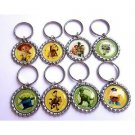 Toy Story Party Favor Key chains