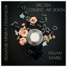 Spectra Cosmetic Art Design~Mineral Loose Eye Shadow~ ITALIAN MARBLE 3ml Jar