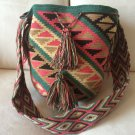 Large Wayuu Mochila Bag