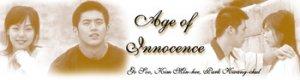 Một Thời Trinh Trắng 2002 (Age of Innocence)