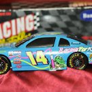 Action/RCCA #14 Racing for Kids Bank 1996 Monte Carlo NASCAR 1:24 Diecast