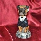 """Neca Bobble Head Frank Dog From Men In Black II 2002 8"""""""