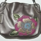 Relic Medium Floral Flower Purse Handbag