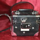 Chateau Camera case with key